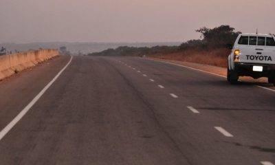Benin-Ore-Expressway