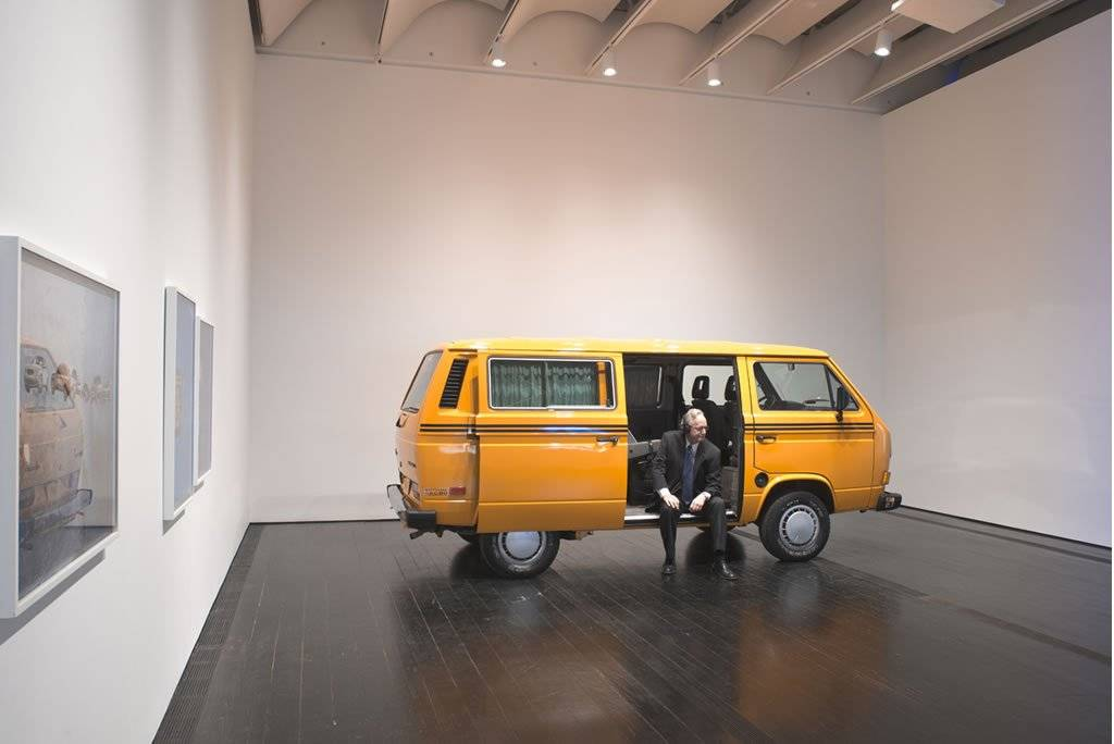 Pix: Emeka Ogboh. theprogressoflove.com