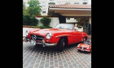 1960-Mercedes-Benz-SL