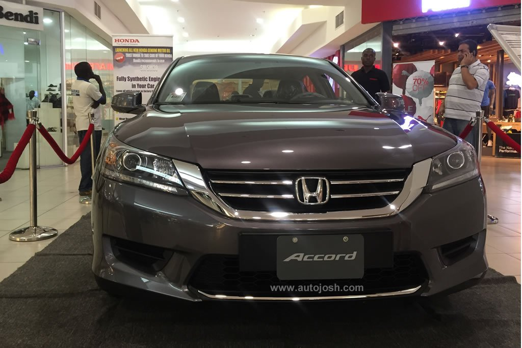 Brand new 2015 honda accord price and specifications for Price of honda accord 2015