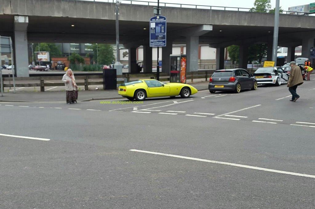 Piper GT2