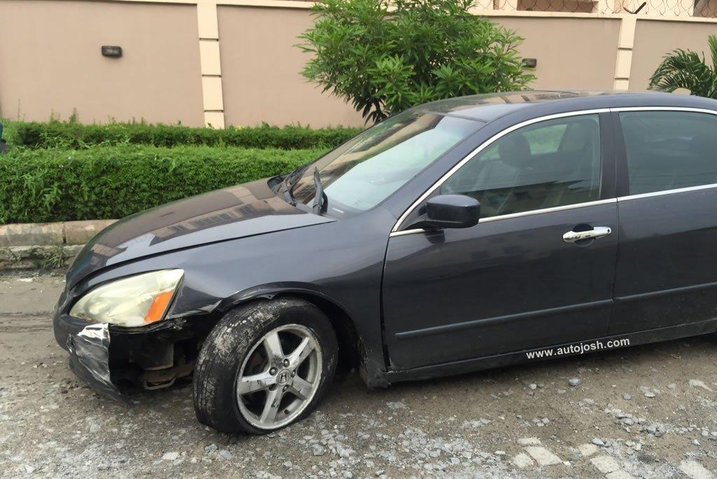 buying a Nigerian used car