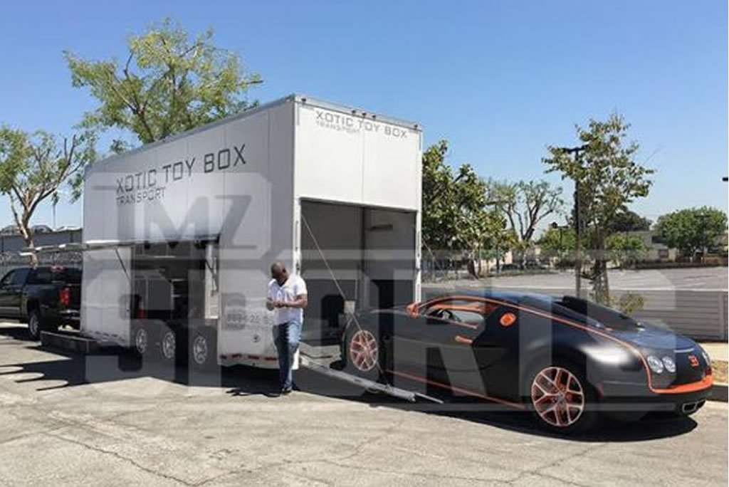 would you pay n22million to service your n570million bugatti veyron like floyd mayweather. Black Bedroom Furniture Sets. Home Design Ideas
