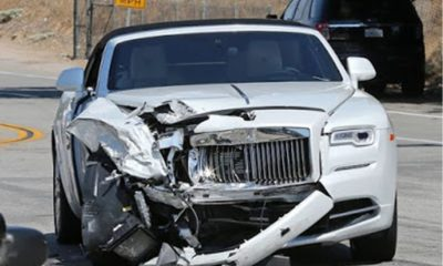 accidents On Nigerian Roads
