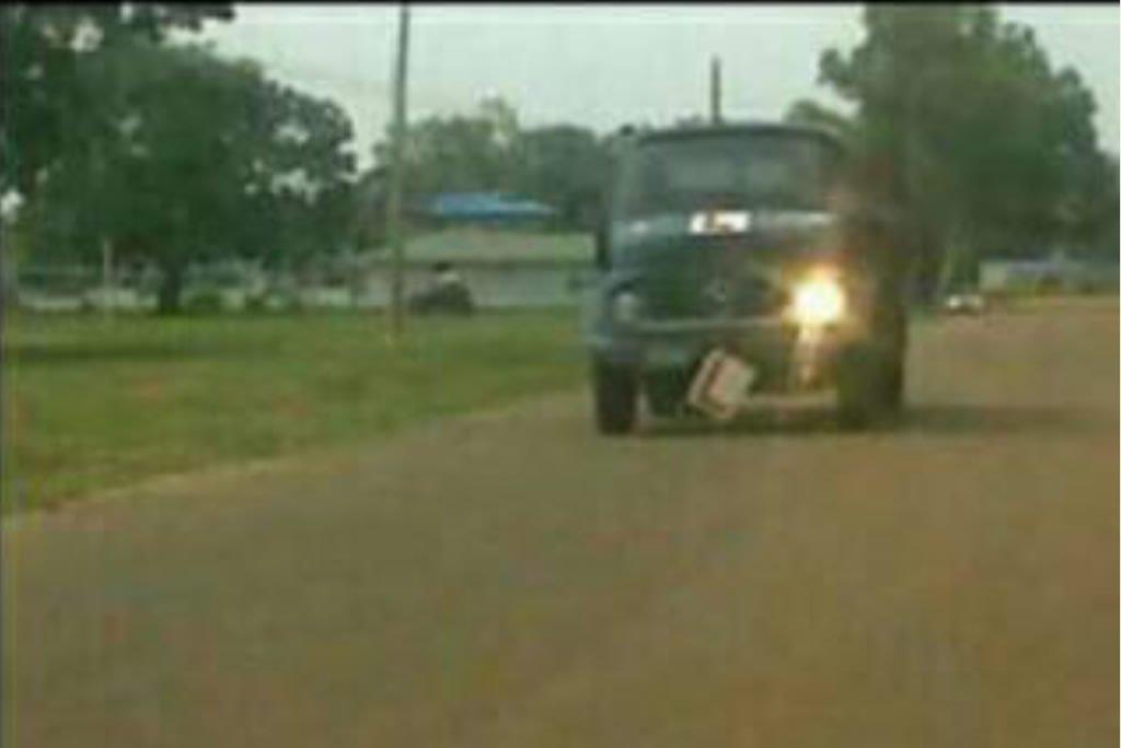 learner truck