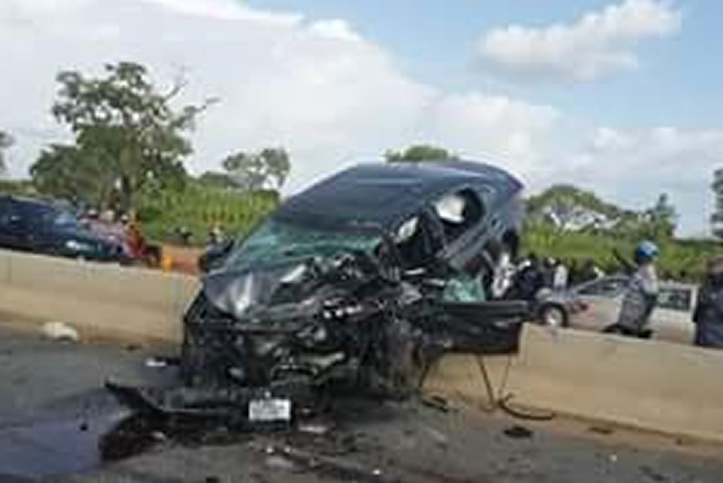 accident in abuja