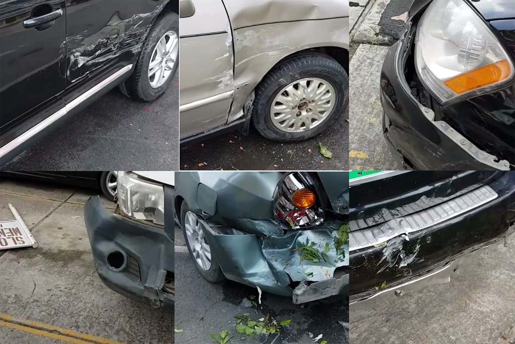 drunk driving in lagos