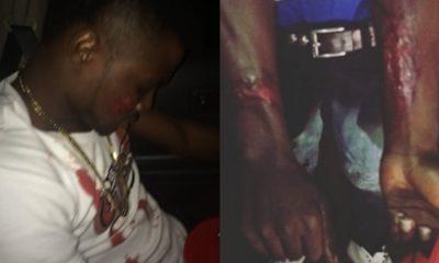 nigeria police brutality