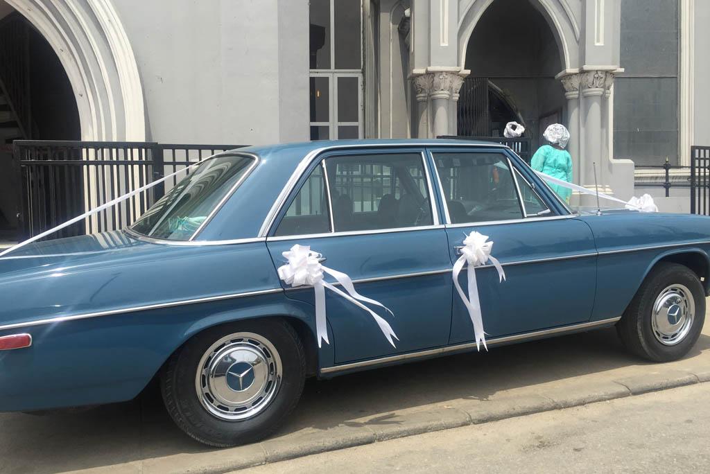 vintage cars in nigeria