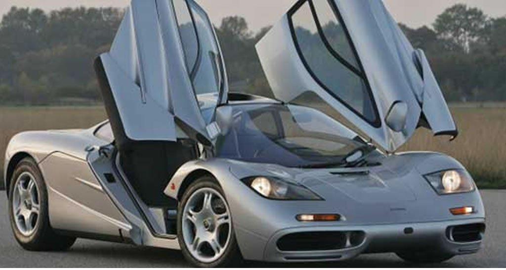 fastest cars