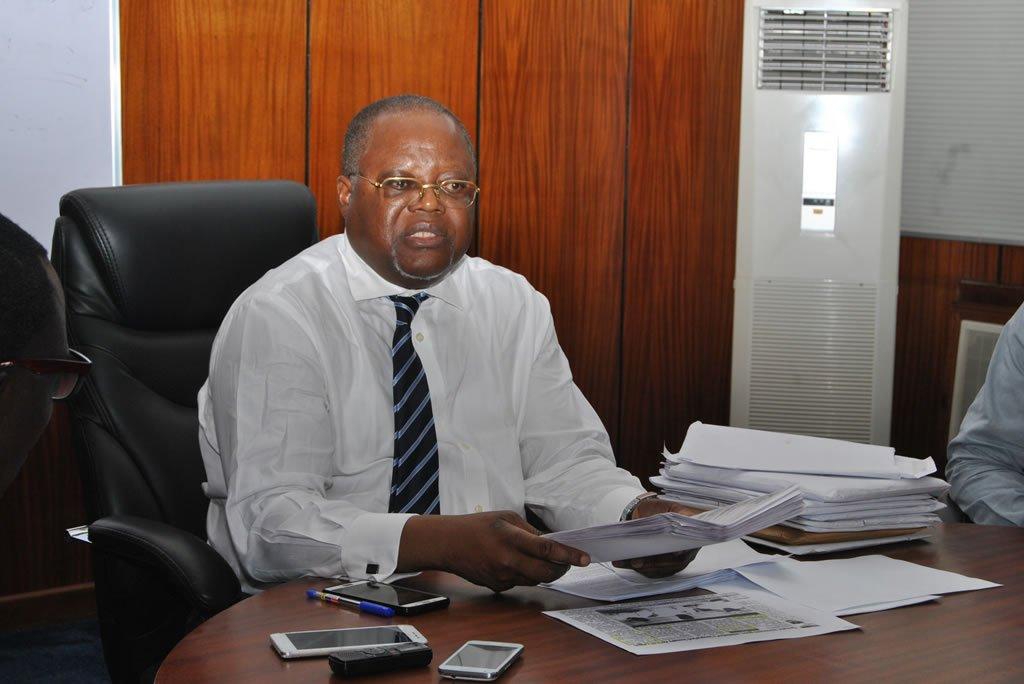 VON Automobile Nigeria Limited