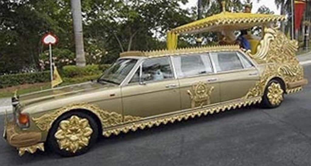 1 Trillion Dollar Car | www.pixshark.com - Images ...