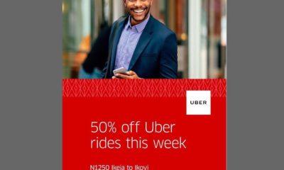 uber-discount