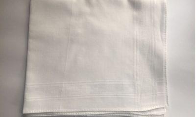 white-handkerchief