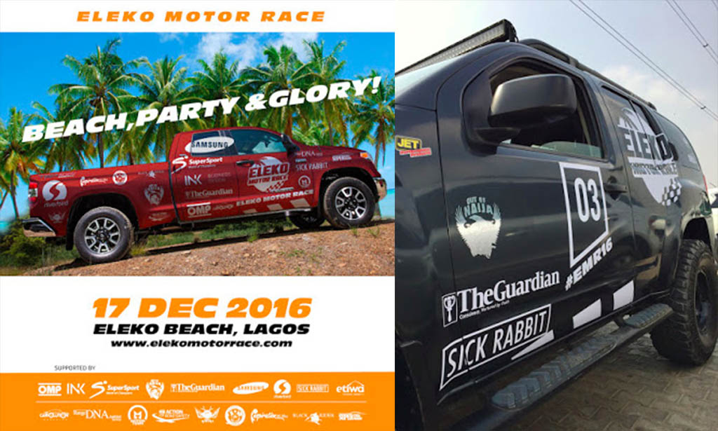 eleko-beach-motor-race