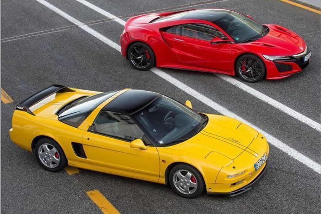 honda builds 100 millionth car