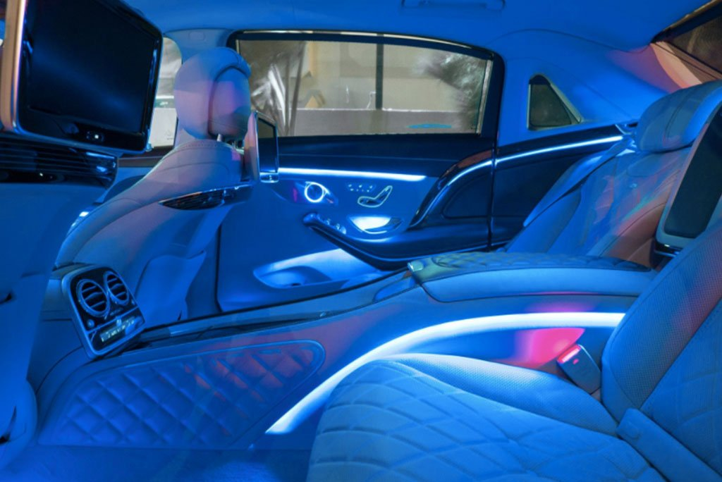 The Best Car Interior You 39 Ve Ever Seen Autojosh