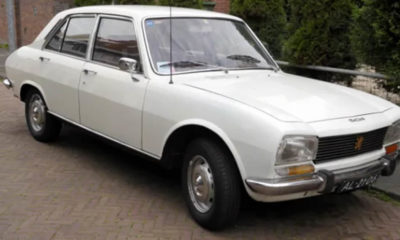 Top 7 Most Popular Cars In Nigeria