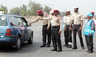 frsc alcohol level test