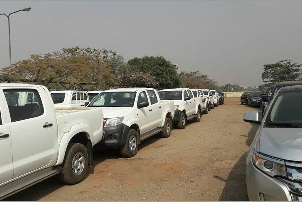 icpc recovers 40 vehicles