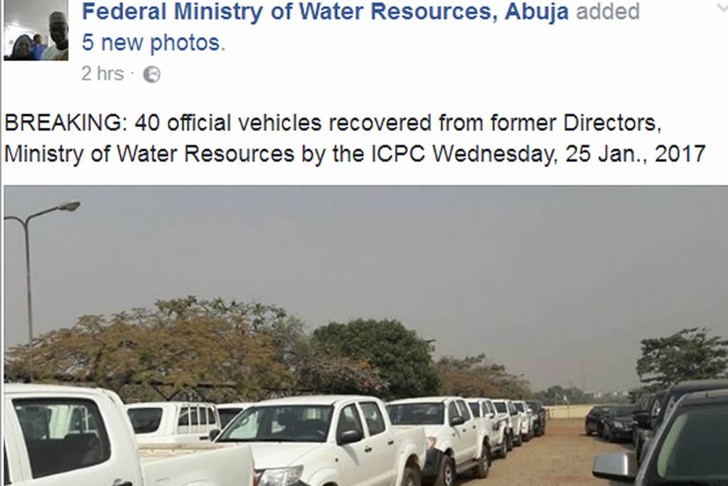 icpc-recovers-40 vehicles