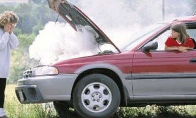 How To Fix An Overheating Car