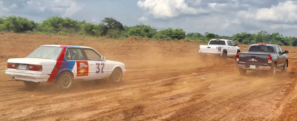 road x nigeria motorsport festival