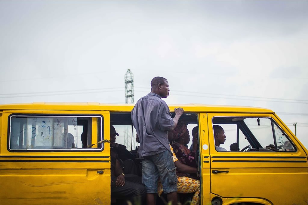 danfo buses are phased out