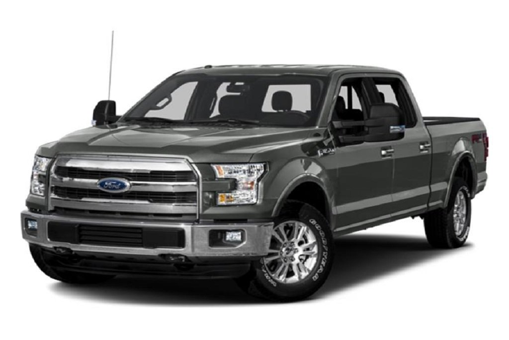 Ford-F-series-2015 Car