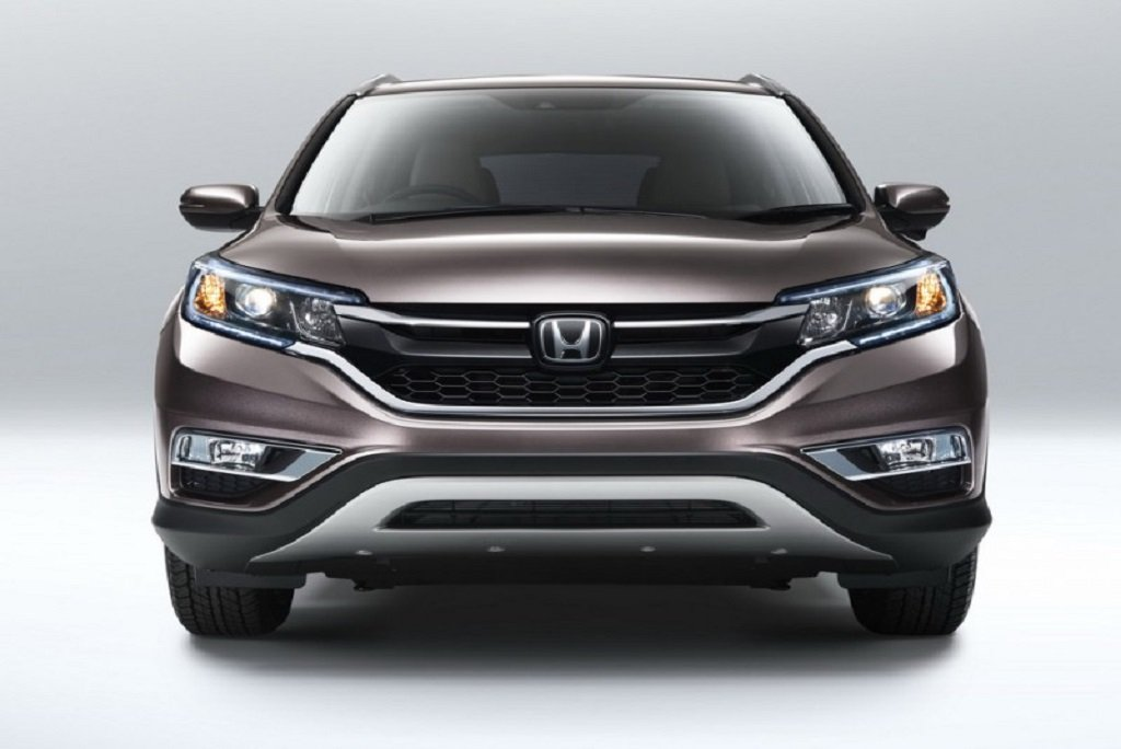 Honda-CR-V-2015 car