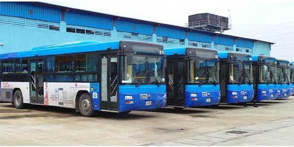 Primero Sacked 300 Lagos BRT Drivers In A Year For Commuter Safety - autojosh