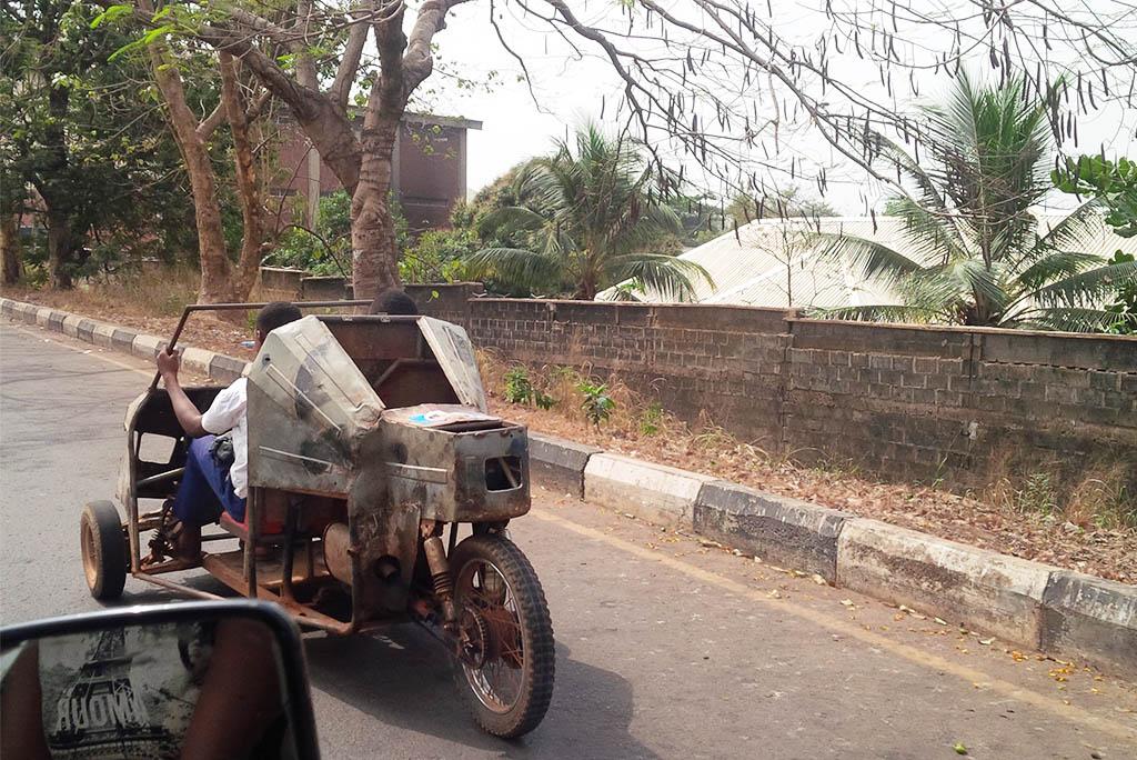 local-vehicle