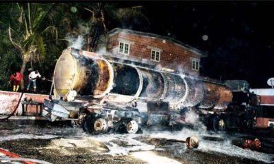 tanker-fire