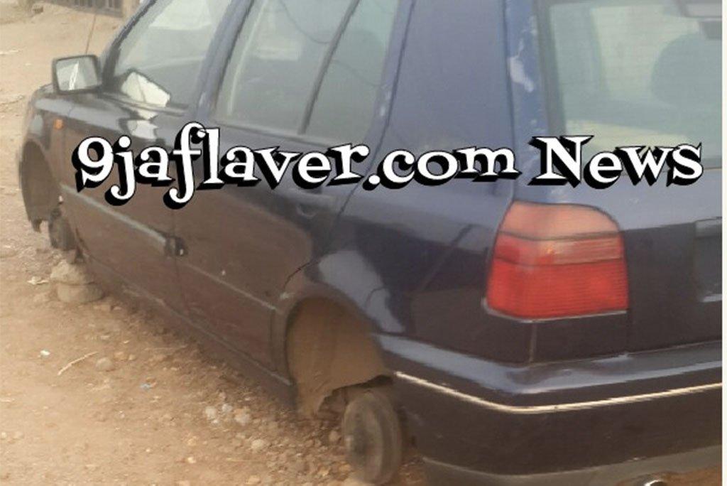 car in abuja