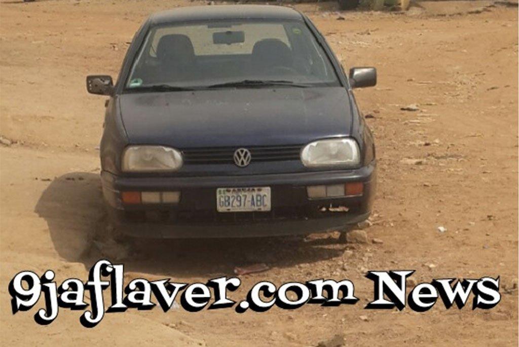car-in-abuja