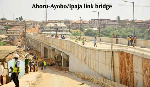 Aboru-Ayobo-Ipaja-link-bridge