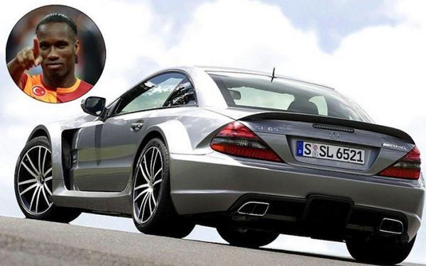 Drogba-Mecedes-Benz