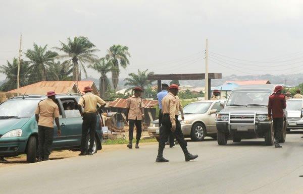 road-officials