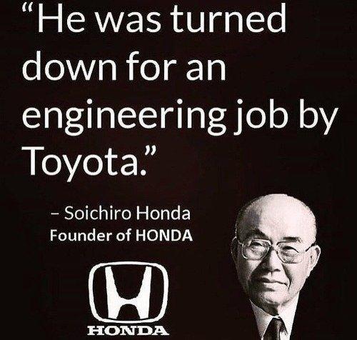 honda fact