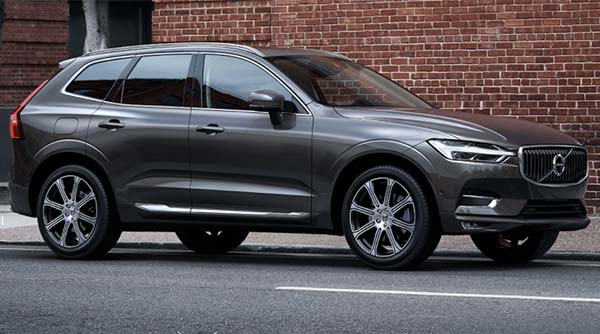 the new 2018 volvo xc60 is one of the safest suvs ever made autojosh. Black Bedroom Furniture Sets. Home Design Ideas