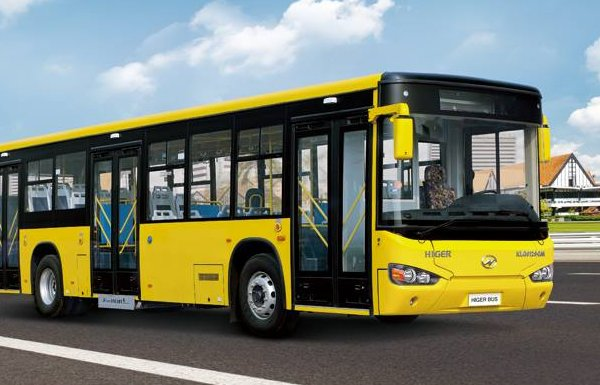 Higer Bus To Build Bus Plant In Nigeria - Brand Spur