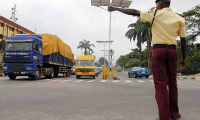 Lagos Disclaims Viral Post On New Traffic Offences, Fines - autojosh