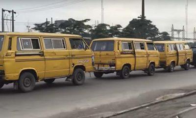 convoy-driving