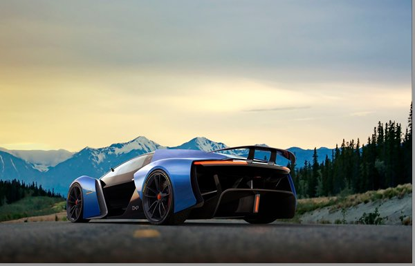the-future-telsa-super-car