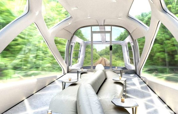 Japan-sleeper-train