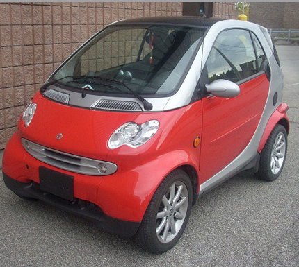 small-cars