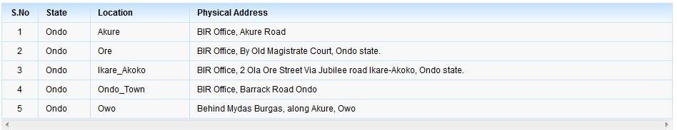 driver-license-center-ondo