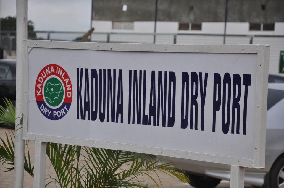 kaduna-Inland-dry-port
