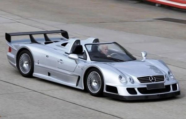 Expensive mercedes benz autojosh for The most expensive mercedes benz