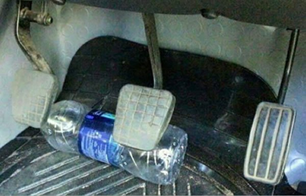 littering-your-car